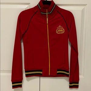 Ecko Red Track Jacket (women)
